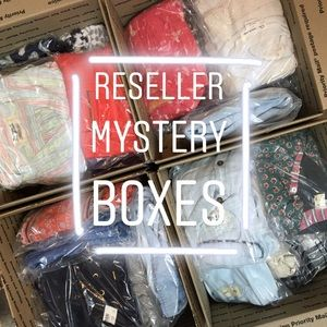 Other - Reseller mystery boxes